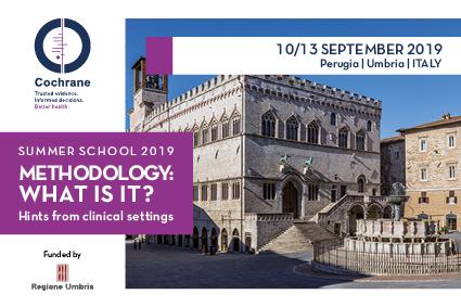 Summer School 2019 | Cochrane Neurological Sciences